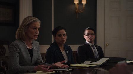 Watch Target. Episode 21 of Season 2.