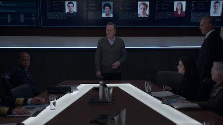 Watch Commander-in-Chief. Episode 14 of Season 1.