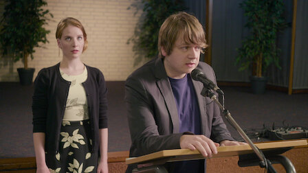 Watch Condolences. Episode 6 of Season 1.