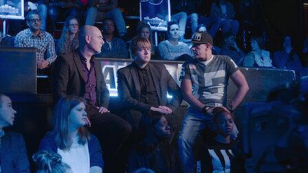 Watch Jury. Episode 7 of Season 1.