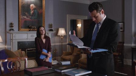 Watch The Interrogation. Episode 6 of Season 1.