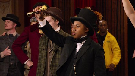 Watch A Night at the Hip Hopera. Episode 4 of Season 1.