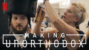Making Unorthodox